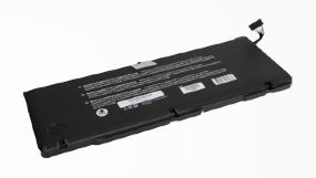 """LMP MacBook Pro 17"""" 2011-2012 A1297 A1383 Unibody Batterie/Akku Austausch"""